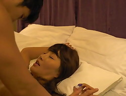 super-fucking-hot korean chick shared by two dudes