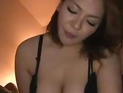 Japanese steamy wife cheating