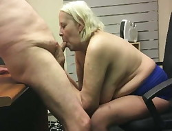 Penny Sneddon second day of cum 20-6-18